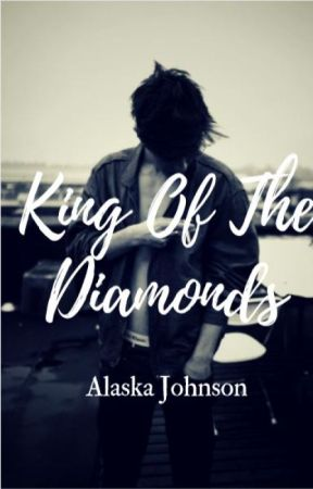 King Of The Diamonds by AlaskaJohnson99