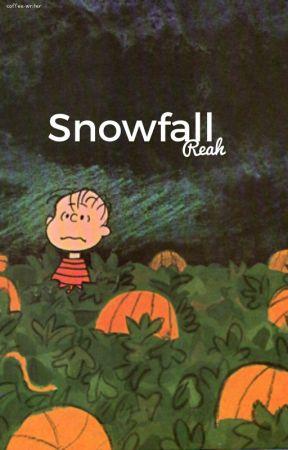 snowfall • ORIGINAL by coffee-writer