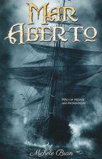 Mar Aberto [HIATO] by MicheleBran