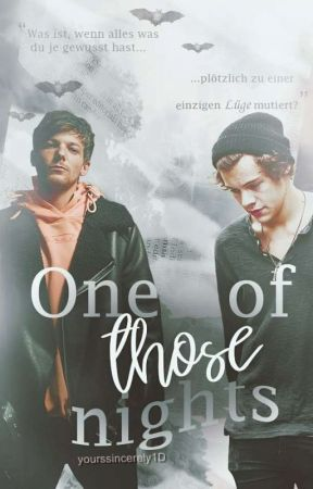 One Of Those Nights - Larry Stylinson by yourssincerely1D