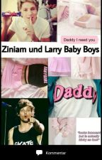 Ziniam und Larry Baby boys  by Verijen