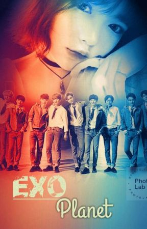 EXO planet by MSsmile999