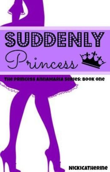 Suddenly Princess