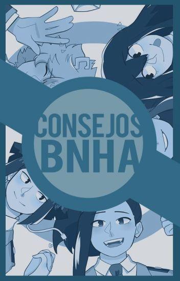 Consejos BNHA [PAUSADO]
