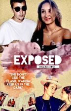 Exposed || JB by bizzlereborn
