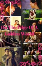 On The Edge Of A Golden World: Anne Boleyn Lives On by LovaticNae