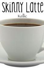 Skinny Latte Kellic by ObsessedBandTrash