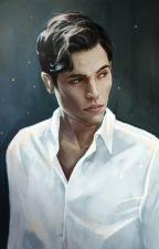 Ten dobry [Tom Riddle ] by MartaJakubowska3
