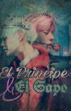El Príncipe Y El Sapo | Jin Suga | Jinga | SIN ( Bts) by xin_dllkwon