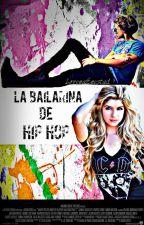 La bailarina de Hip Hop by _lxrenx
