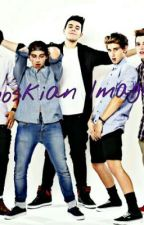 Janoskian Imagines by nanaceda