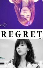 Regret (Taeny) by J-Xoss