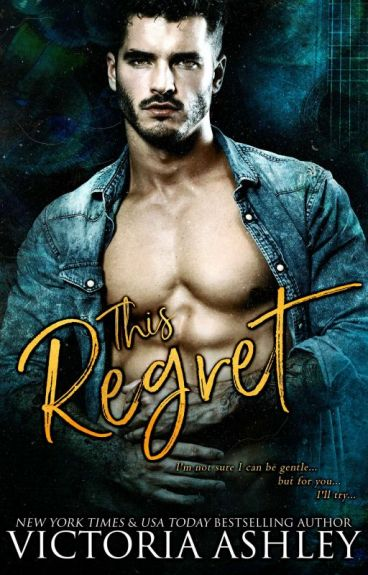 This Regret (Sample) Book available for sale on Amazon sites by Hooha84