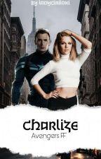 Charlize - Avengers FF  *slow updates* by ladyciriloki
