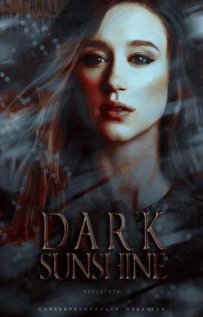 Dark Sunshine |Isaac Lahey| by Violet676