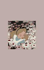 La primavera florece en tu piel [Frededdy] by Menmalow