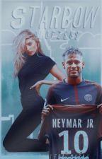 Starbow || Neymar Jr. by hummelstes