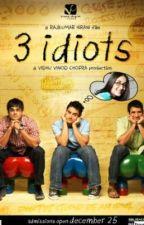 3 Idiots by AnimatedBoy