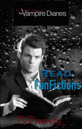 Elijah ~ Read FanFictions by TVDsociety_