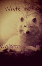 White wolf (on hold to futher notice) by AwesomeNerdyGirl