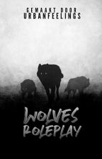 World Of Wolves RPG by CaptainCX