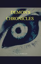 Demon's Chronicles by FoxiOmega