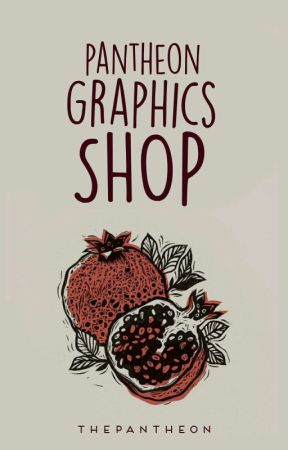 Pantheon Graphics Shop by ThePanTheon