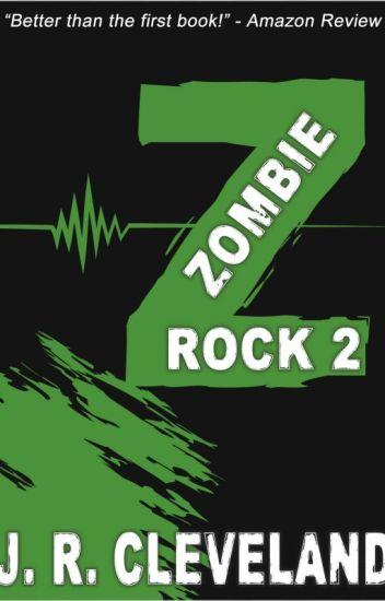 Zombie Rock II