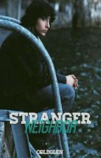 Stranger Neighbor ● Finn Wolfhard by ColdGlen