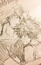 Your The Only One For Me (Katsudeku) by DabbOnTheHaters