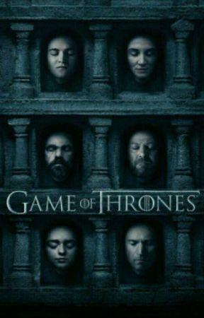 Game of Thrones One Shots by VamosBarcelona