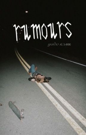 Rumours  by giuliroseee