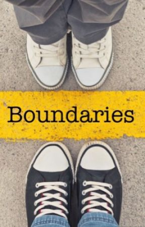 Boundaries  by TheInternetSupport