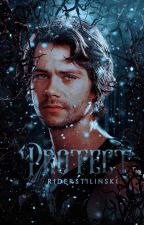 Protect by ImStilesRapp