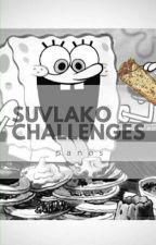 Suvlako-challenges by _panos