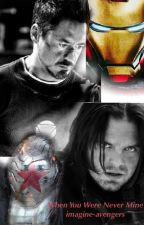 When You Were Never Mine by imagine-avengers