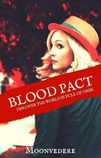 Blood Pact by moonvedere