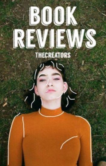 Book Reviews - 『 the creators 』 - Wattpad