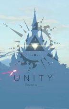 """UNITY"" Revali x Reader SLOW UPDATES by HylianLegend"