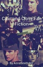 Cato and Clove Fan Fiction  by AnnaSmith442