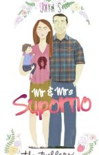 Mr  and Mrs Suporno by Jaya_Suporno