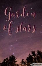Garden of stars  by RaineDrop15