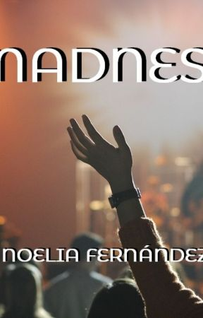 MADNESS by AlmejaChilena