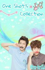 🍓One Shots' Collection For Special Days🍓 by Byun_Sori614