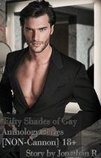 Fifty Shades of Gay: 2 (18+) by JonathanJosh21