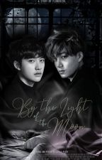 [Trad] By the Light of the Moon // KaiSoo by little-peach