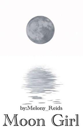 Moon Girl by Melony_Reids