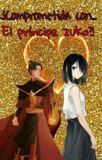 ¡¿comprometida con... el príncipe zuko?! - Zuko Y Tú by jenixa7312