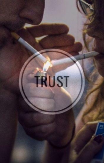 Trust ➳ Ashton Irwin