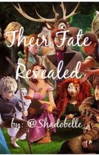 Their Fate Revealed  by ShadowBelle_